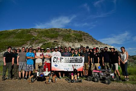 CIRC 2017 teams